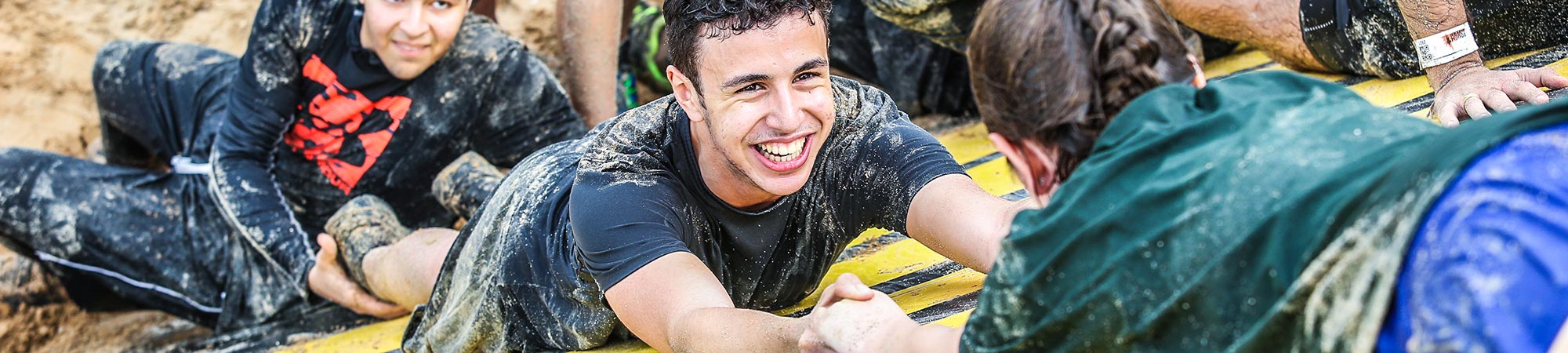 What is Tough Mudder